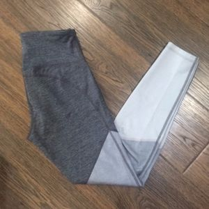 Old Navy full length compression pant